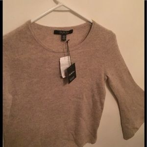 2 sweaters size S ,M